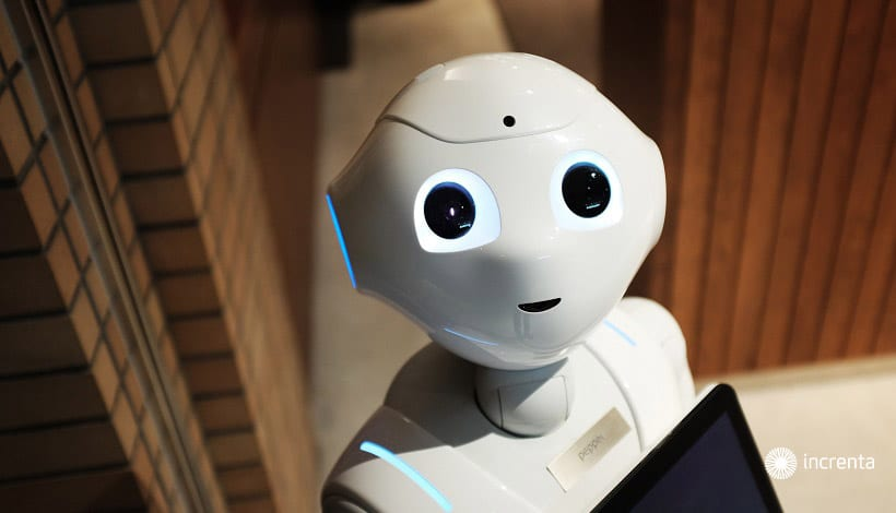 Chatbot para marketing automation