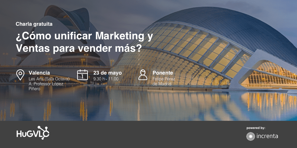 Unificar Marketing y Ventas