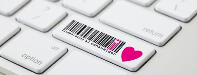 Cómo enamorar al consumidor con el Sales Automation