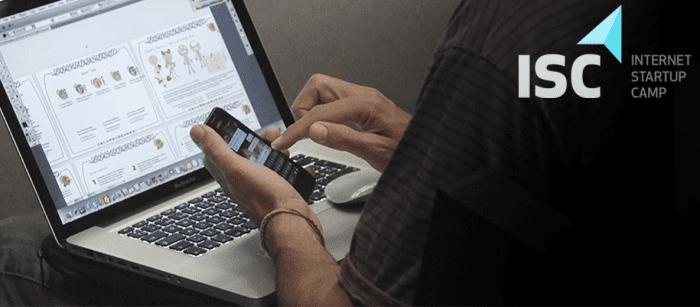 Internet Startup Camap