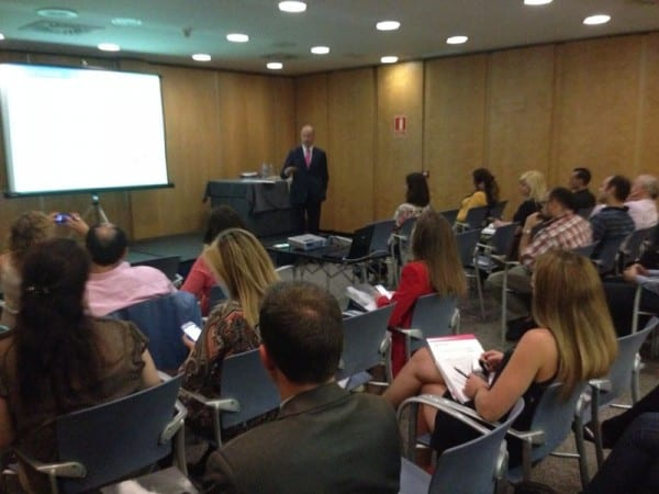Inbound Marketing Week Madrid
