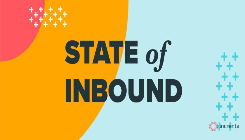State of Inbound 2017: retos de marketing